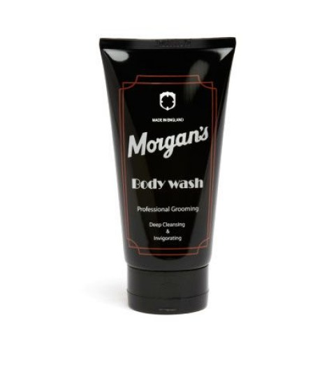 Гель для душа Morgans, 150 мл