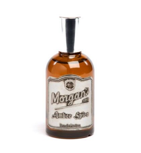 Парфюм Morgans Amber Spice, 50 мл