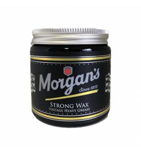 Воск для укладки волос Morgans Strong Wax, 120 мл
