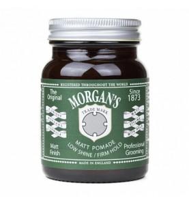 Матовая помада для укладки Morgans Pomade Сильная фиксация, 100 г