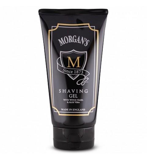 Гель для бритья Morgans, 150 мл