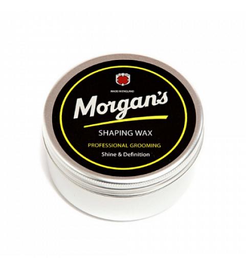 Воск для укладки волос Morgans, 75 мл