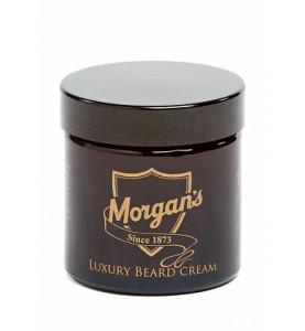 Премиальный крем для бороды и усов Morgans, 60 мл