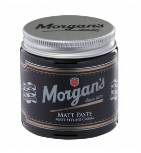 Матовая паста для укладки Morgans Matt Paste, 120 мл