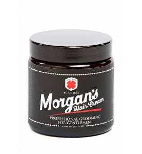 Крем для укладки тонких волос Morgans, 120 мл