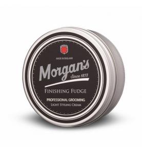 Легкий финишный крем для укладки волос Morgans, 75 мл