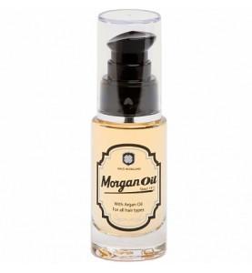 Масло для волос Morgans, 30 мл