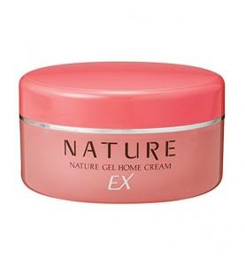 Nаyuta Nature Gel Home Cream (EX) / Природный крем-гель для лица и тела, 180 мл