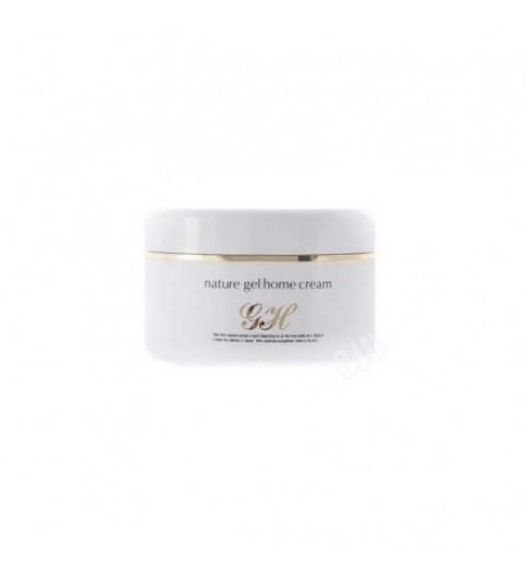 Nаyuta Nature Gel Home Cream GH / Природный крем-гель для лица и тела, 180 мл