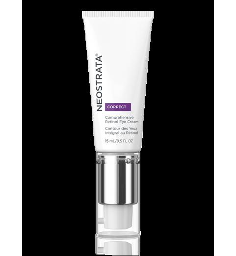 NeoStrata (НеоСтрата) Comprehensive Retinol Eye Cream / Активный крем с ретинолом для области вокруг глаз, 15 мл
