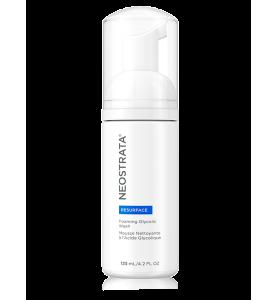NeoStrata (НеоСтрата) Foaming Glycolic Wash / Пенка для умывания с гликолевой кислотой, 100 мл