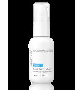 NeoStrata (НеоСтрата) Mandelic Mattifying Serum (ex.Oil Control Gel) / Регулирующий гель для жирной кожи, 30 мл