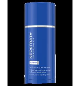 NeoStrata (НеоСтрата) Trimple Firming Neck Cream / Укрепляющий крем для шеи тройного действия, 80 г
