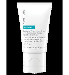 NeoStrata (НеоСтрата) Daytime Protection Cream SPF 23 / Дневной защитный крем SPF 23, 40 г
