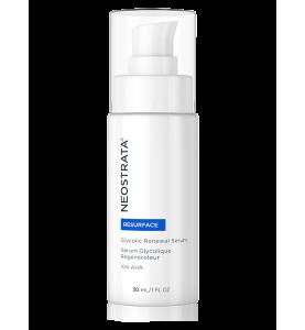 NeoStrata (НеоСтрата) Glycolic Renewal Serum / Антиоксидантная восстанавливающая сыворотка с гликолевой кислотой, 30 мл