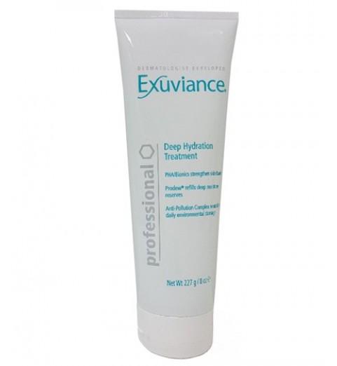 Exuviance Deep Hydration Treatment / Маска для интенсивного увлажнения кожи, 227 мл