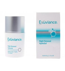 Exuviance Night Renewal HydraGel / Ночной восстанавливающий гидрогель, 50 г