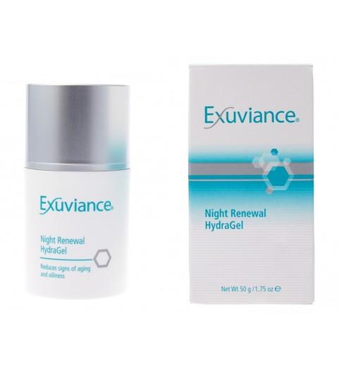 Exuviance Night Renewal HydraGel / Ночной восстанавливающий гидрогель, 50 г