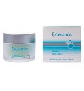 """Exuviance Skin Rise Bionic Tonic / Тоник с лактобионовой кислотой """"Бионик"""", 36 дисков"""