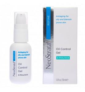 NeoStrata (НеоСтрата) Oil Control Gel / Регулирующий гель для жирной кожи, 30 мл