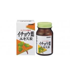 """Orihiro (Орихиро) БАД """"Элеутерококк+ (Сибирский женьшень)"""", 240 таблеток"""