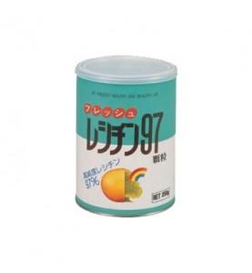 """Orihiro (Орихиро) БАД """"Лецитин"""", 250 г"""