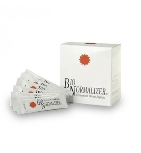 Orihiro Bio-Normalizer / Орихиро Био-нормалайзер, 30 саше по 3 г