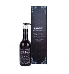 Pampas Natural Scalp Shampoo / Шампунь Пампас, 550 мл