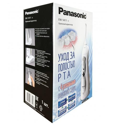 Ирригатор Panasonic EW1411 H321