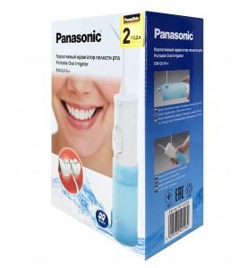 Дорожный портативный ирригатор Panasonic EW DJ10 A520