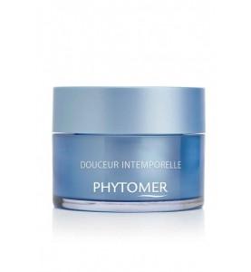 Phytomer (Фитомер) Douceur Intemporelle Restorative Shield Cream / Укрепляющий крем для чувствительной кожи, 50 мл