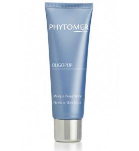 Phytomer (Фитомер) Oligopur Flawless Skin Mask / Маска «Безупречная кожа» для комбинированной и жирной кожи, 50 мл