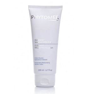 Phytomer (Фитомер) Oligomer Well-Being Sensation Moisturizing Shower Gel / Увлажняющий гель для душа, 200 мл