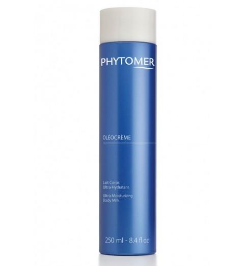 Phytomer (Фитомер) Oleocreme Ultra-Moisturizing Body Milk / Ультра-увлажняющее молочко для тела, 250 мл