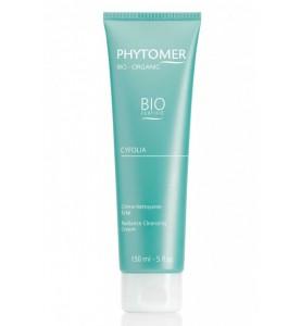 Phytomer (Фитомер) Bio-Organic Radiance Cleansing Cream / Очищающий крем для умывания,150 мл
