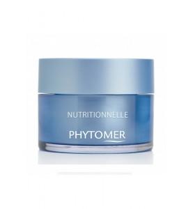 Phytomer (Фитомер) Nutritionnelle Dry Skin Rescue Cream / Защитный питательный крем с церамидами, 50 мл