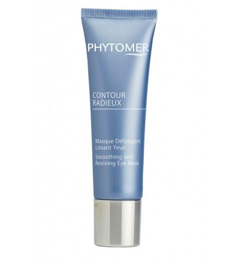 Phytomer (Фитомер) Contour Radieux Smoothing And Reviving Eye Mask / Маска для век разглаживающая, 30 мл