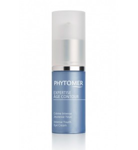 Phytomer (Фитомер) Expertise Age Contour Intense Youth Eye / Интенсивно омолаживающий крем для контура глаз, 15 мл