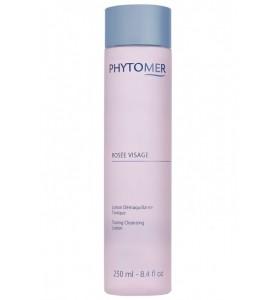 Phytomer (Фитомер) Rosee Visage Toning Cleansing Lotion / Лосьон тонизирующий очищающий Розовая вода, 250 мл