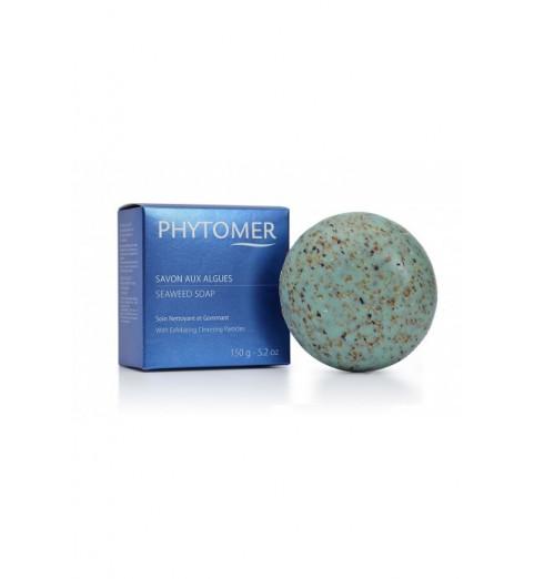 Phytomer (Фитомер) Eaweed Soap / Мыло с морскими водорослями, 150 г