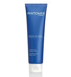 Phytomer (Фитомер) Tresor Des Mers Ultra-Nourishing Body Cream / Питательный крем для тела, 150 мл