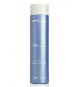 Phytomer (Фитомер) Accept Soothing Cleansing Milk / Молочко очищающее для чувствительной кожи, 250 мл