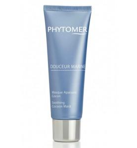 Phytomer (Фитомер) Douceur Marine Soothing Cocoon Mask / Маска успокаивающая для чувствительной кожи, 50 мл