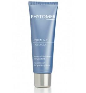 Phytomer (Фитомер) Hydrasea Thirst-Relief Rehydrating Mask / Увлажняющая маска, 50 мл