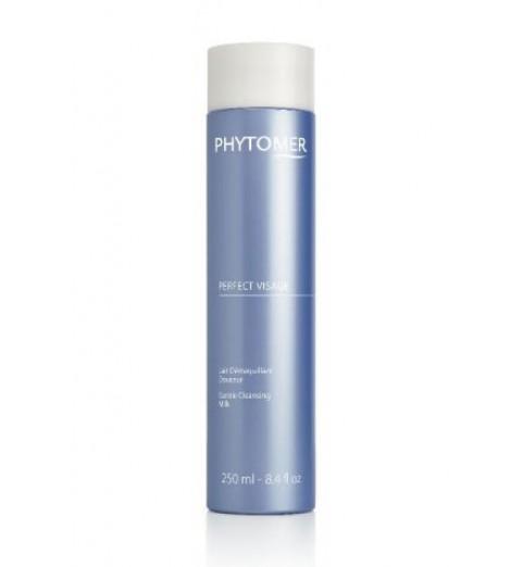 Phytomer (Фитомер) Perfect Visage Gentle Cleansing Milk / Молочко мягкое для снятия макияжа, 250 мл