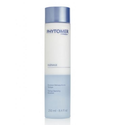 Phytomer (Фитомер) Ogenage Toning Cleansing Emulsion / Тоник-эмульсия для зрелой кожи, 250 мл