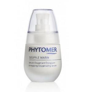 Phytomer (Фитомер) Souffle Marin Energizing Oxygenating Serum / Сыворотка энергетическая кислородная, 30 мл