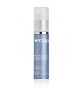 Phytomer (Фитомер) Hydra Original Non-Oily Ultra-Moisturizing Fluid / Ультра увлажняющий флюид, 30 мл
