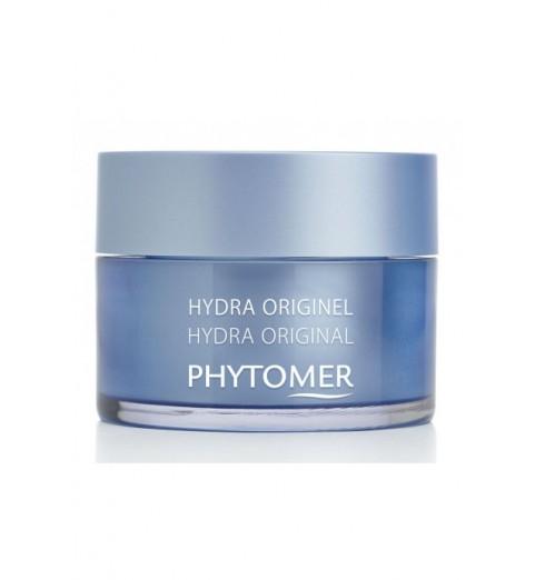 Phytomer (Фитомер) Hydra Original Thirst-Relief Melting Cream / Интенсивно увлажняющий крем, 50 мл