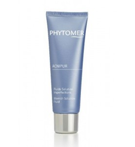 "Phytomer (Фитомер) Acnipur Blemish Solution Fluid / Восстанавливающий флюид ""Безупречная кожа"", 50 мл"